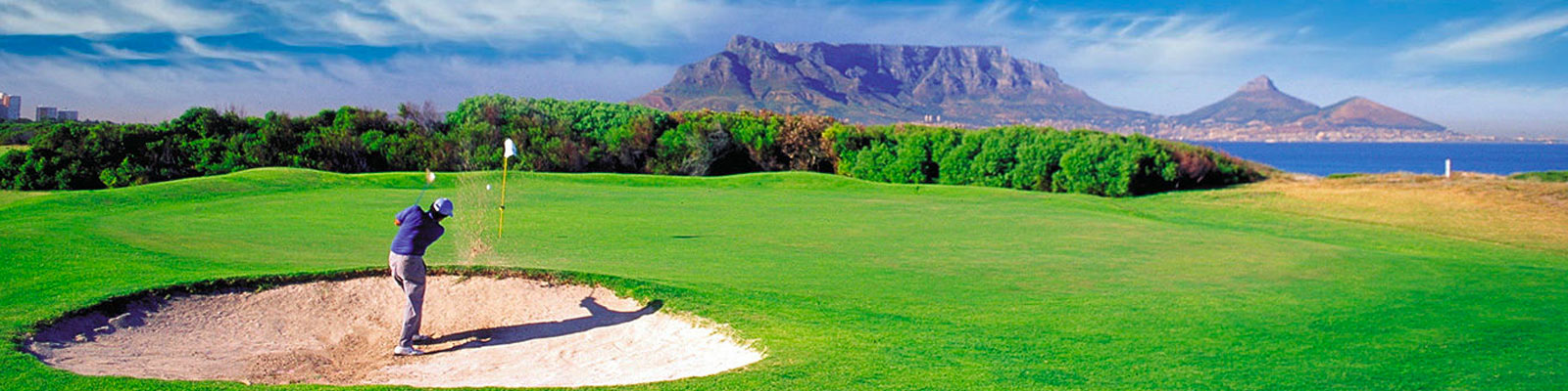 Cape Puzzle Private Golfing & Adventure Tours of the Western Cape