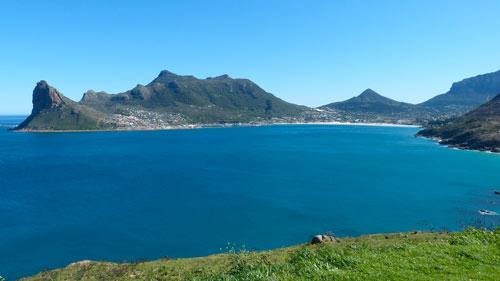 Cape Town Peninsula (Day Tour)